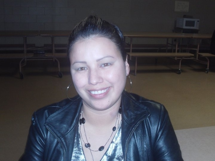 Family told CTV Roberta McIvor, 30, died this morning on Sandy Bay First Nation.