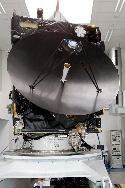 european space agency's rosetta spacecraft - HD960×1440