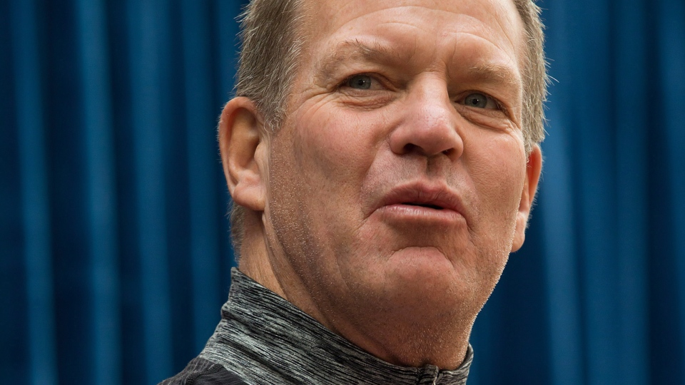 Lululemon Chip Wilson resigns