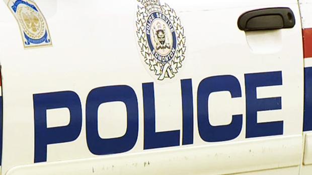 Edmonton Police generic