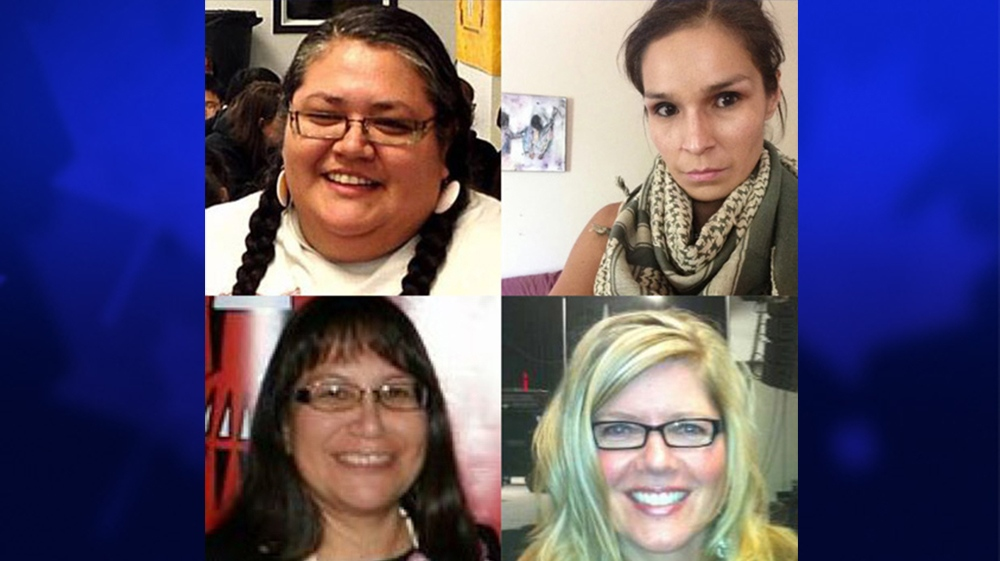Idle No More founders