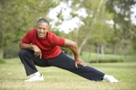 Exercise is a critical factor in reducing your risk of dementia, a new study finds. (Monkey Business Images/Shutterstock.com)