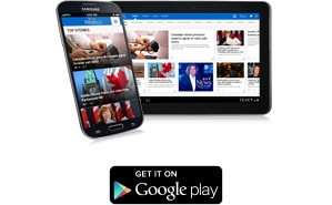 CTVNews Android App