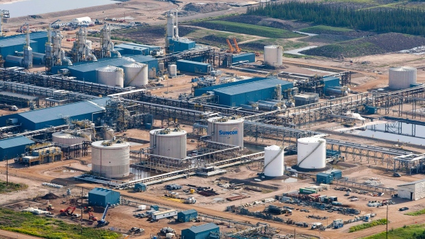 Group reapplies to oppose Alberta oilsands