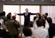 The Wolf of Wall Street Golden Globes