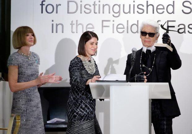 Neiman marcus store honours karl lagerfeld a day after his Fashion design schools in dallas texas
