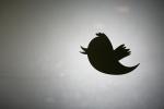 Twitter logo. (AFP Photo / Kimihiro HOSHINO)
