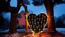Newtown memorial
