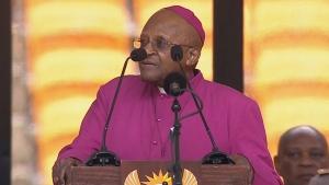 CTV National News: Snub at Mandela's funeral?
