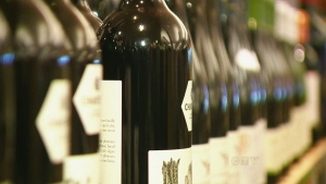 CTV Montreal: Which booze to choose for holidays
