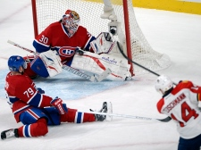 Canadiens vs Panthers Dec 15