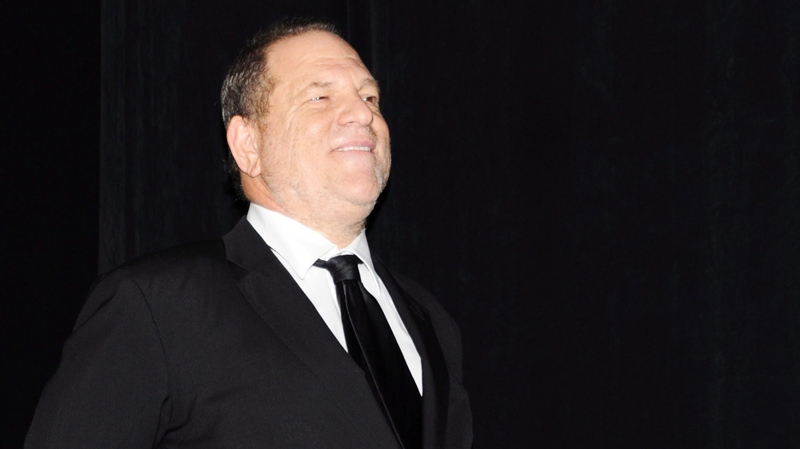 Weinstein's former assistant challenging parts of Toronto lawsuit