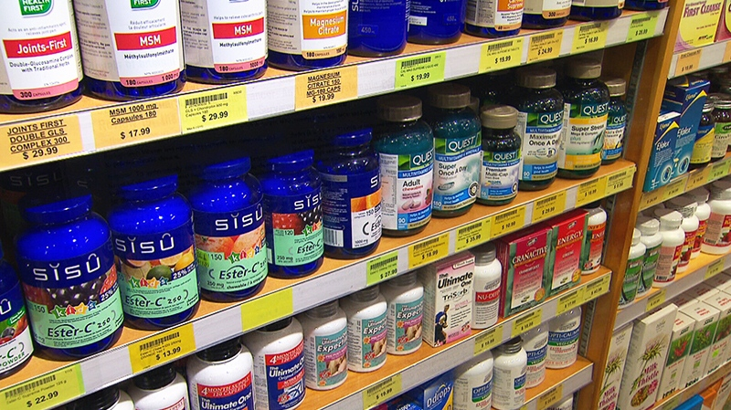 Doctors urge the public to stop 'wasting money' on vitamin and mineral supplements.