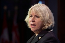 Deb Matthews blasts Jim Flaherty