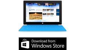 CTV News GO Windows 8 App