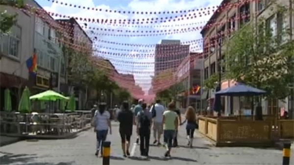 The Gay Village has become more vibrant over the past few years, but merchants say some lingering problems remain.