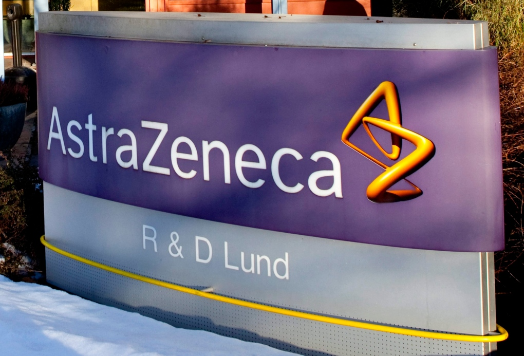 AstraZeneca pins great hopes on its potential vaccine against Covid-19