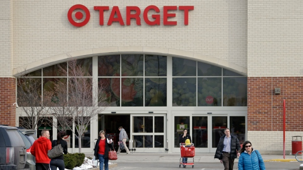 Target's U.S. stores hit by data breach