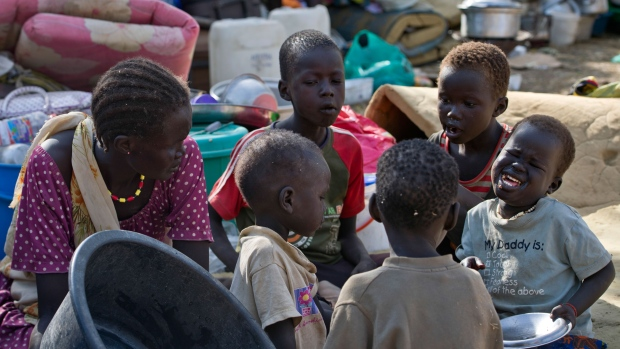 Three UN peacekeepers killed in South Sudan