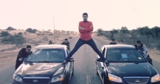Jean Claude Van Damme spoof video