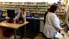 Mount Carmel Clinic Pharmacy