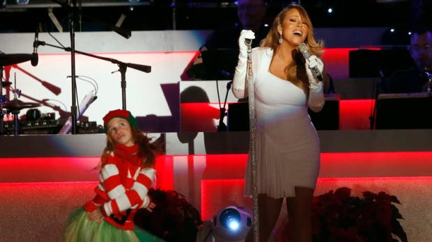 Mariah Carey slammed for Angola performance