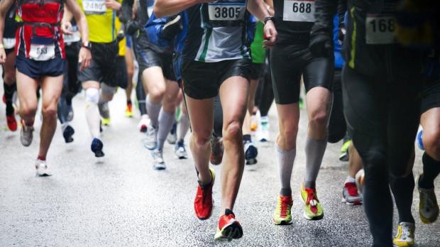 Great marathon races