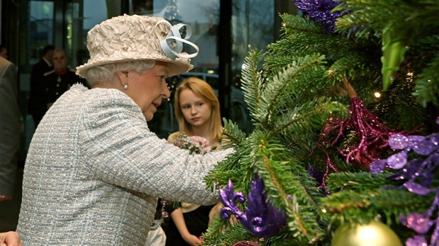 A Royal Christmas: The year that was for Britain's top family ...