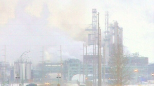 An explosion at a refinery rocked the city and beyond on Christmas Eve, and fortunately, no one was injured in Regina on Tuesday, Dec. 24, 2013.