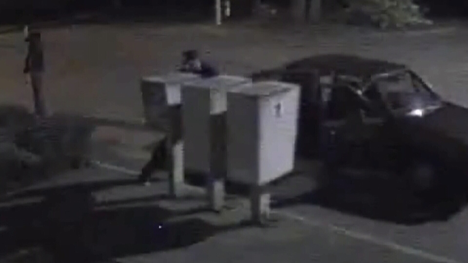 Mounties are warning the public about a surging number of thefts from community mailboxes.