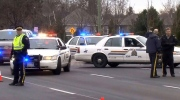 CTV BC: Police fire shots at stolen car in Langley