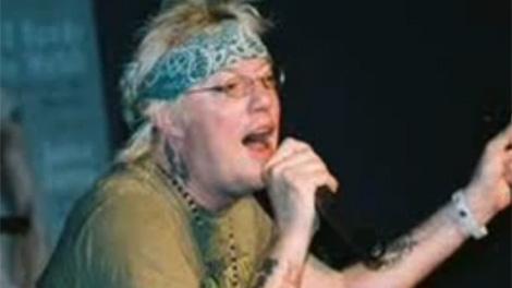 Former Warrant lead singer Jani Lane dies at 47   CTV News