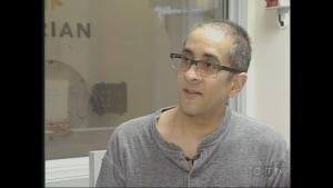 Dr. Ravi Menon