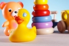 Scientists say that toys can harbor cold germs for weeks or even months. (shutterstock.com / ©FikMik)