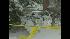 CTV Atlantic: Man charged with murder