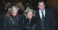 Family members of reputed mafia boss Vito Rizzuto