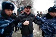 Sochi security