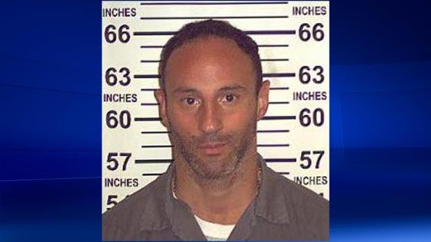 Sopranos actor Lillo Brancato Jr. given parole
