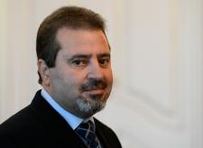 Palestinian ambassador killed in Prague