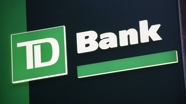TD to buy U S  bank's Canadian credit card business | CTV News