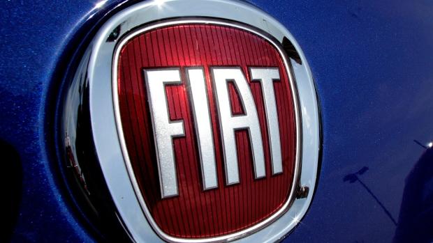Fiat shares