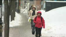 CTV Montreal: Wind Chill Warnings