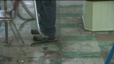 CTV Montreal: Church Flood