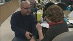 CTV Calgary: Flu vaccine skepticism