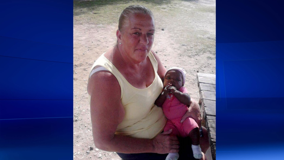 Shirley Lewis-McFarlane is seen in this undated image. Lewish-McFarlane was found dead in Jamaica on Dec. 30.