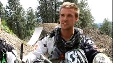 Bruce Cook Motocross
