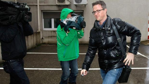 Schumacher's family gives investigators ski camera