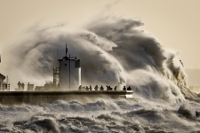 Britain braced for more flooding