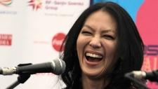 Tiger Mom Amy Chua writes new book