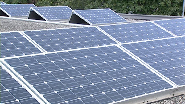 Google Solar Roof >> Google Can Tell You If Solar Roof Panels Will Pay Off Ctv News